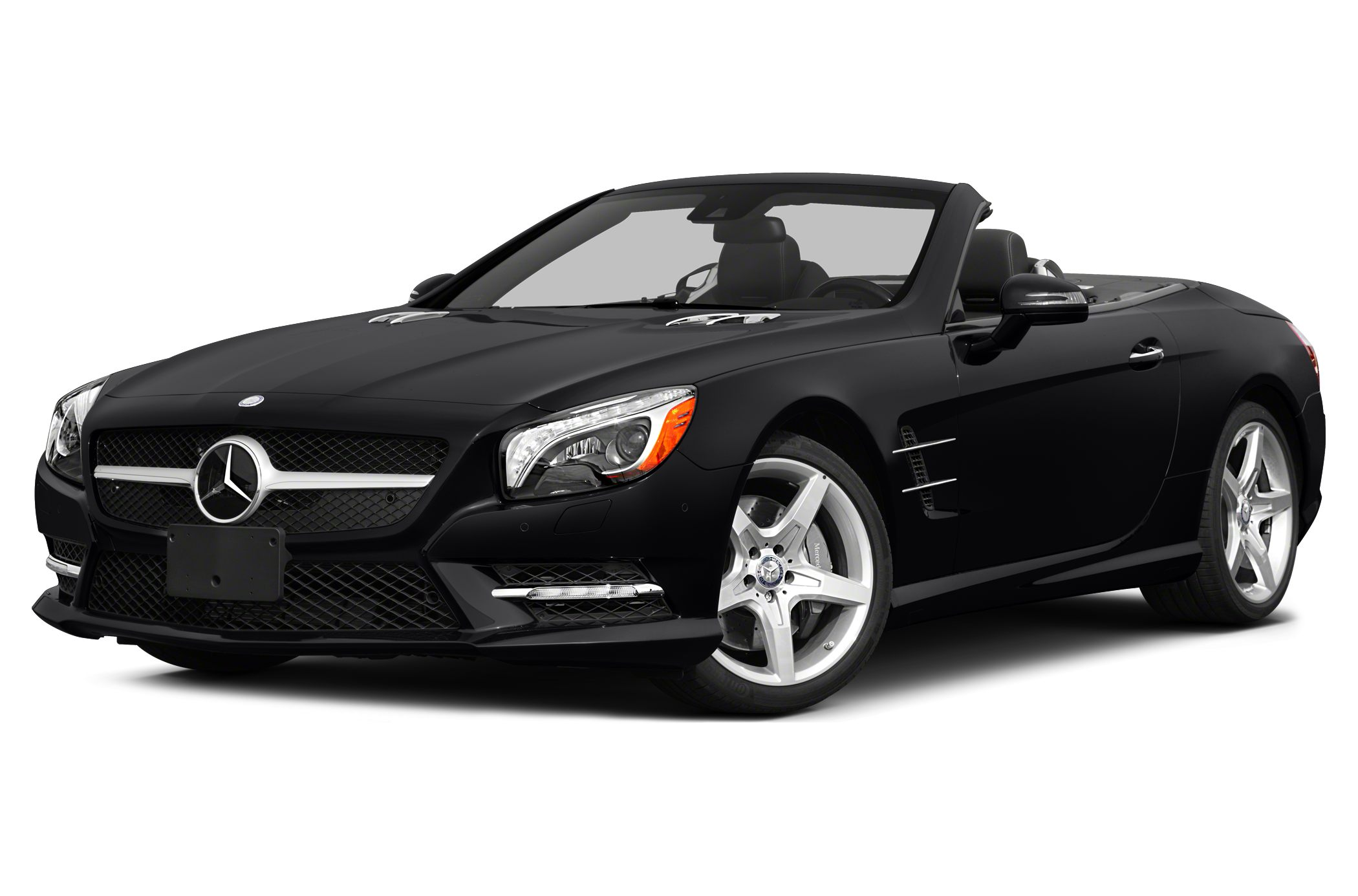 2015 Mercedes-Benz SL-Class SL550 Convertible for sale in Los Angeles for $124,105 with 0 miles.