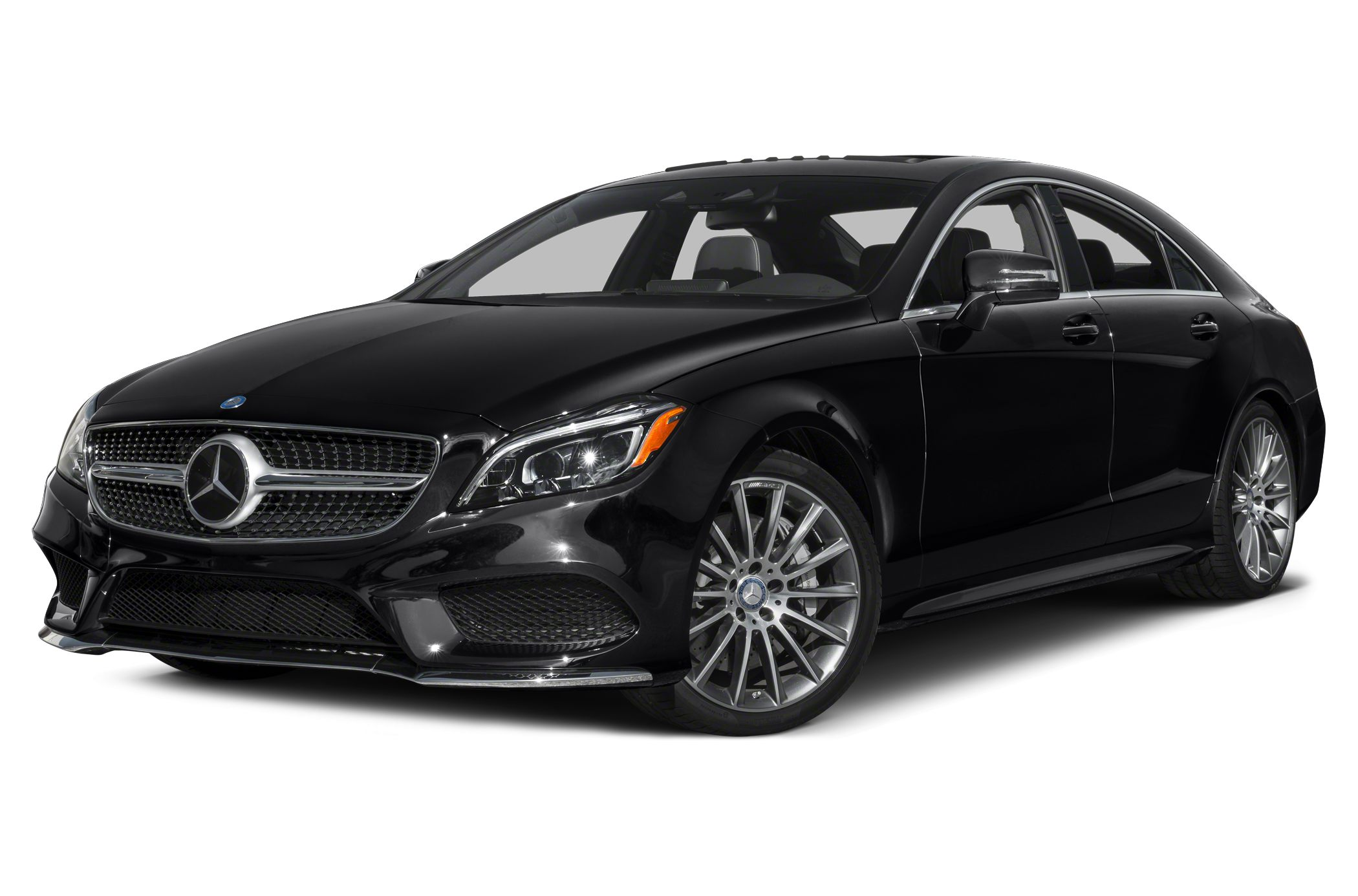 2015 Mercedes-Benz CLS-Class CLS400 4MATIC Sedan for sale in Latham for $78,290 with 11 miles.