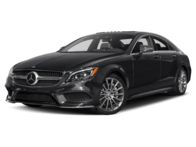 Brief summary of 2016 Mercedes-Benz CLS-Class vehicle information