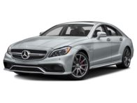 Brief summary of 2017 Mercedes-Benz AMG CLS63 vehicle information