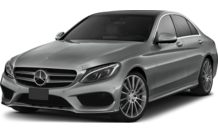 Colors, options and prices for the 2015 Mercedes-Benz C-Class