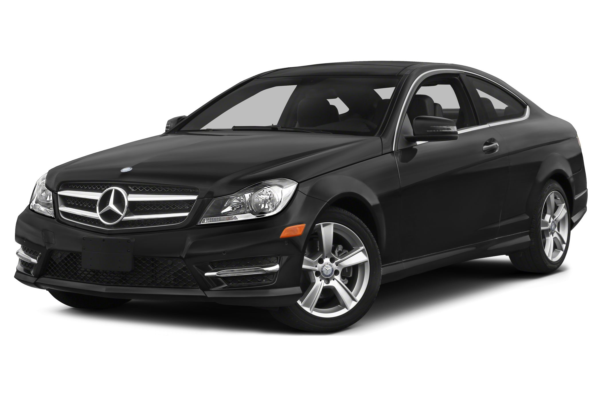 2015 Mercedes-Benz C-Class C250 Coupe for sale in Newport Beach for $44,920 with 8 miles.