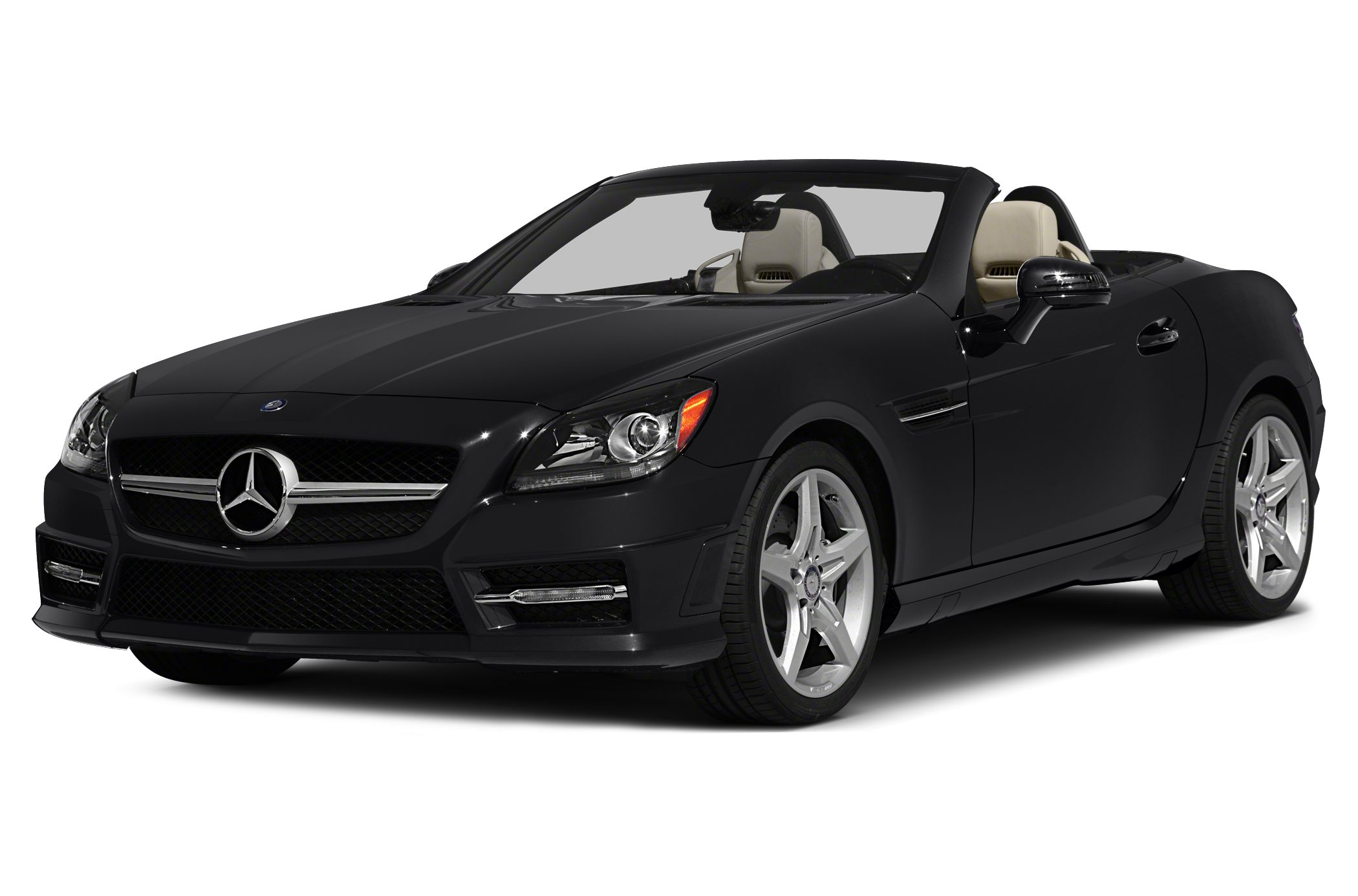 2015 Mercedes-Benz SLK-Class SLK250 Convertible for sale in Ontario for $50,480 with 10 miles