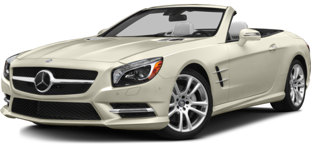 2015 Mercedes-Benz SL450