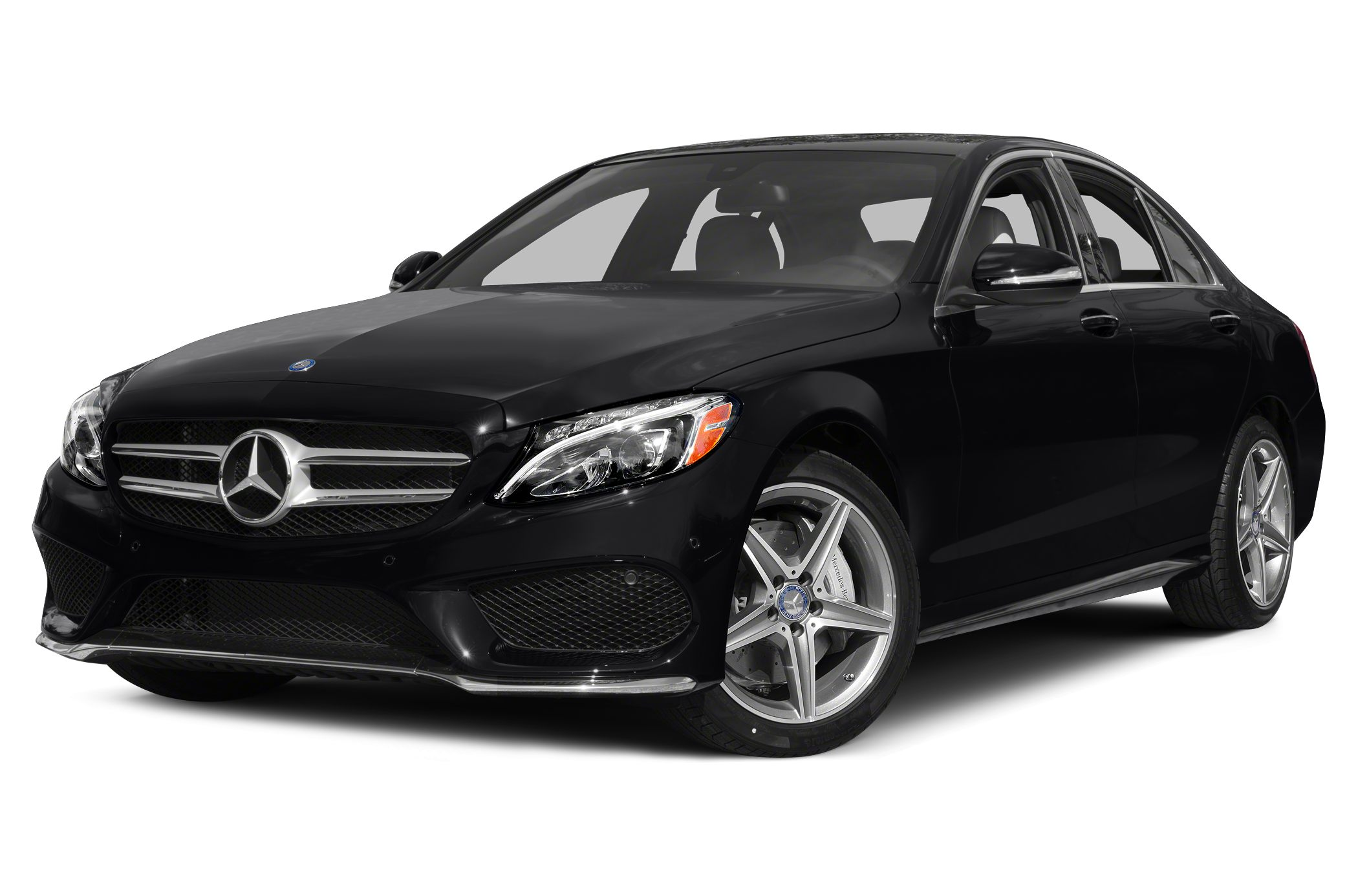 2015 Mercedes-Benz C-Class C400 4MATIC Sedan for sale in Atlanta for $54,235 with 0 miles.