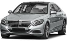 Colors, options and prices for the 2015 Mercedes-Benz S-Class