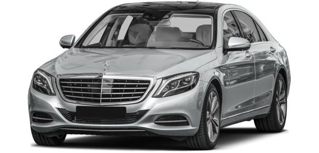 2015 Mercedes-Benz Maybach S600