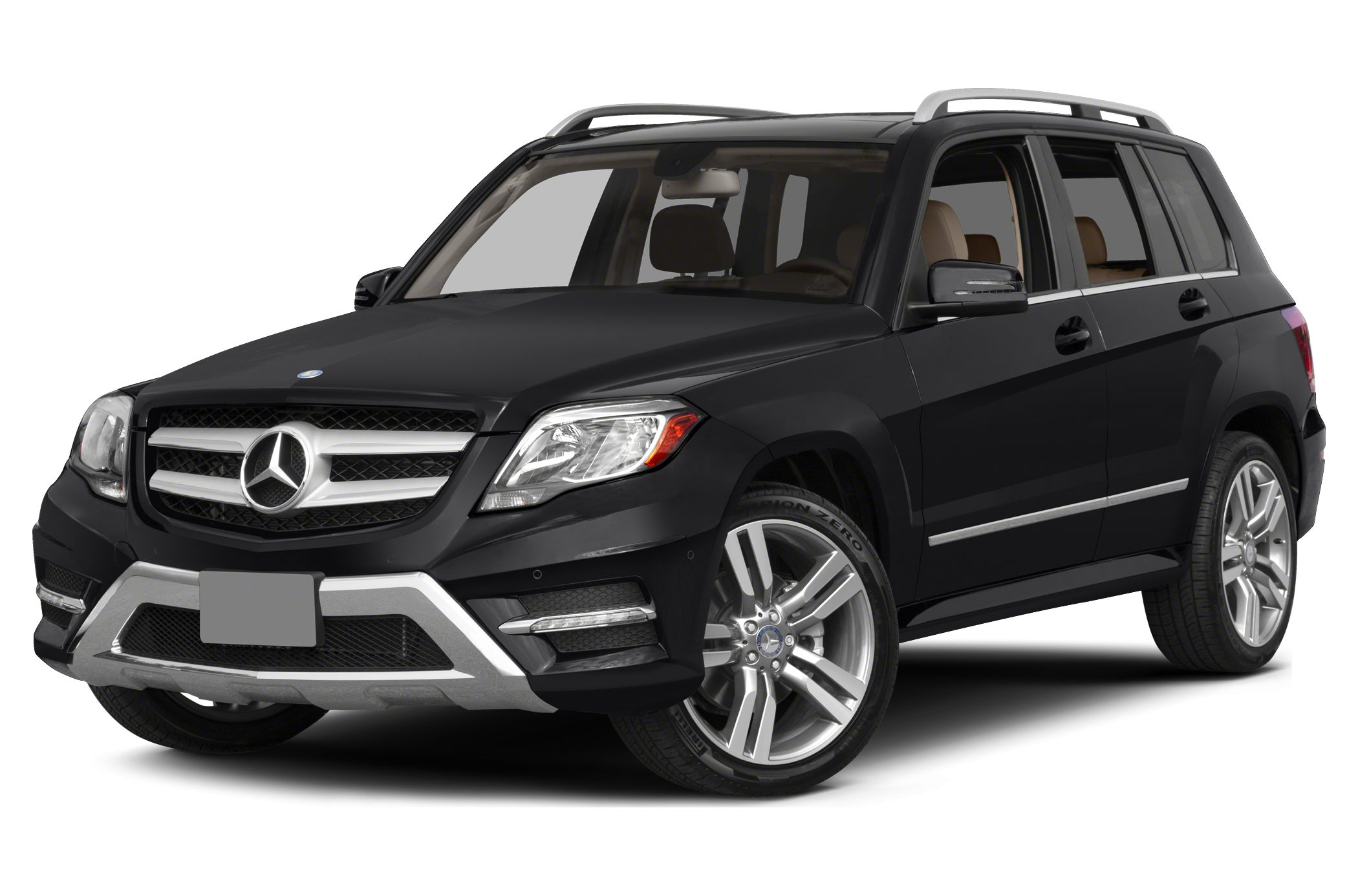 2015 Mercedes-Benz GLK-Class GLK350 SUV for sale in Los Angeles for $43,365 with 8 miles