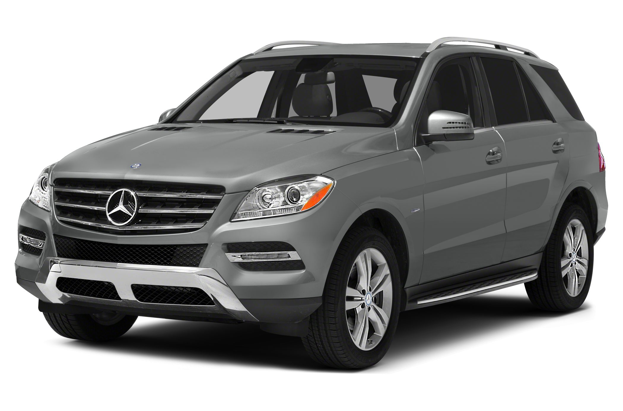 2015 Mercedes-Benz M-Class ML250 BlueTEC 4MATIC SUV for sale in Plano for $62,695 with 0 miles