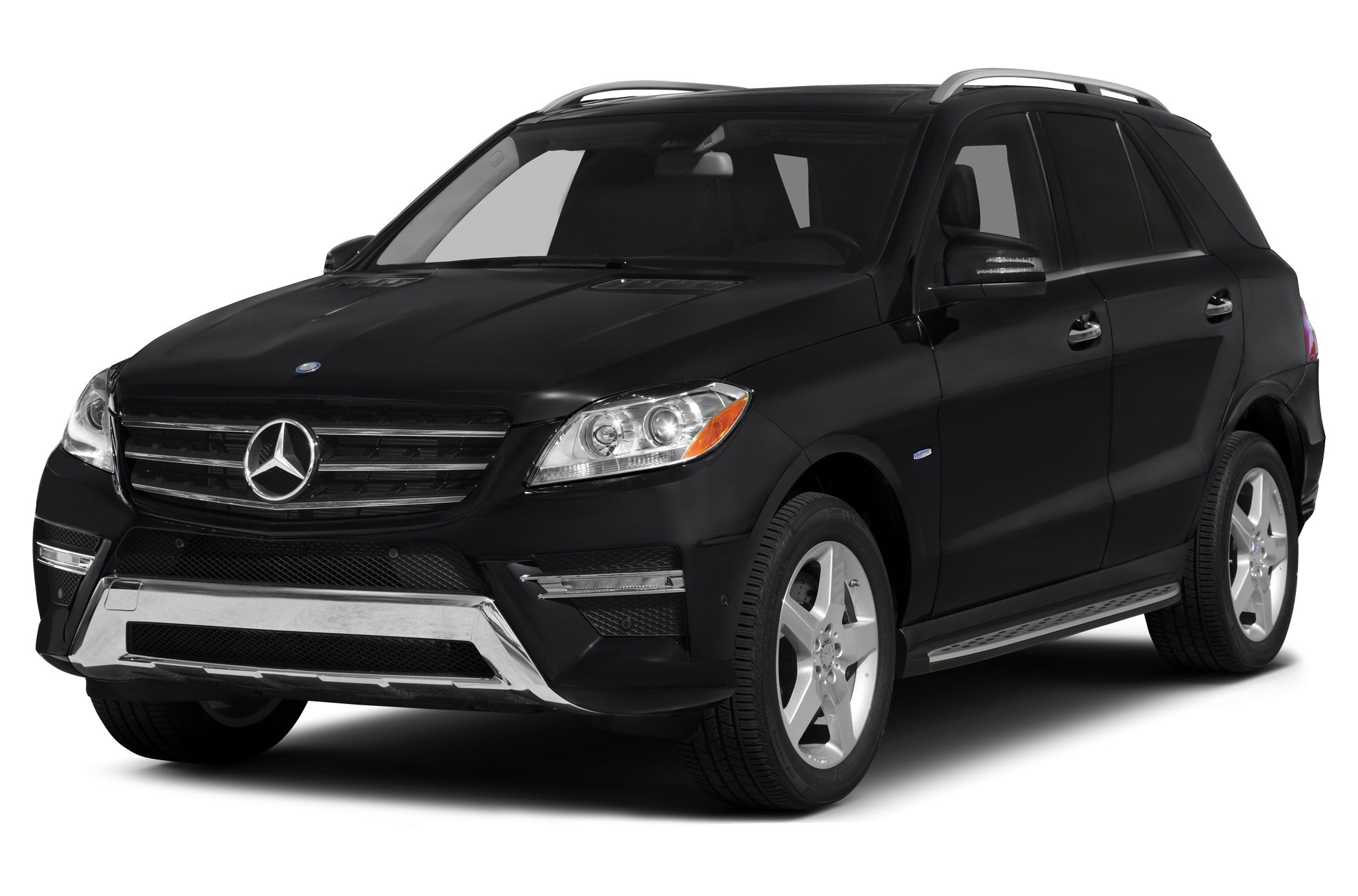 2015 Mercedes-Benz M-Class ML400 SUV for sale in Amityville for $0 with 5 miles