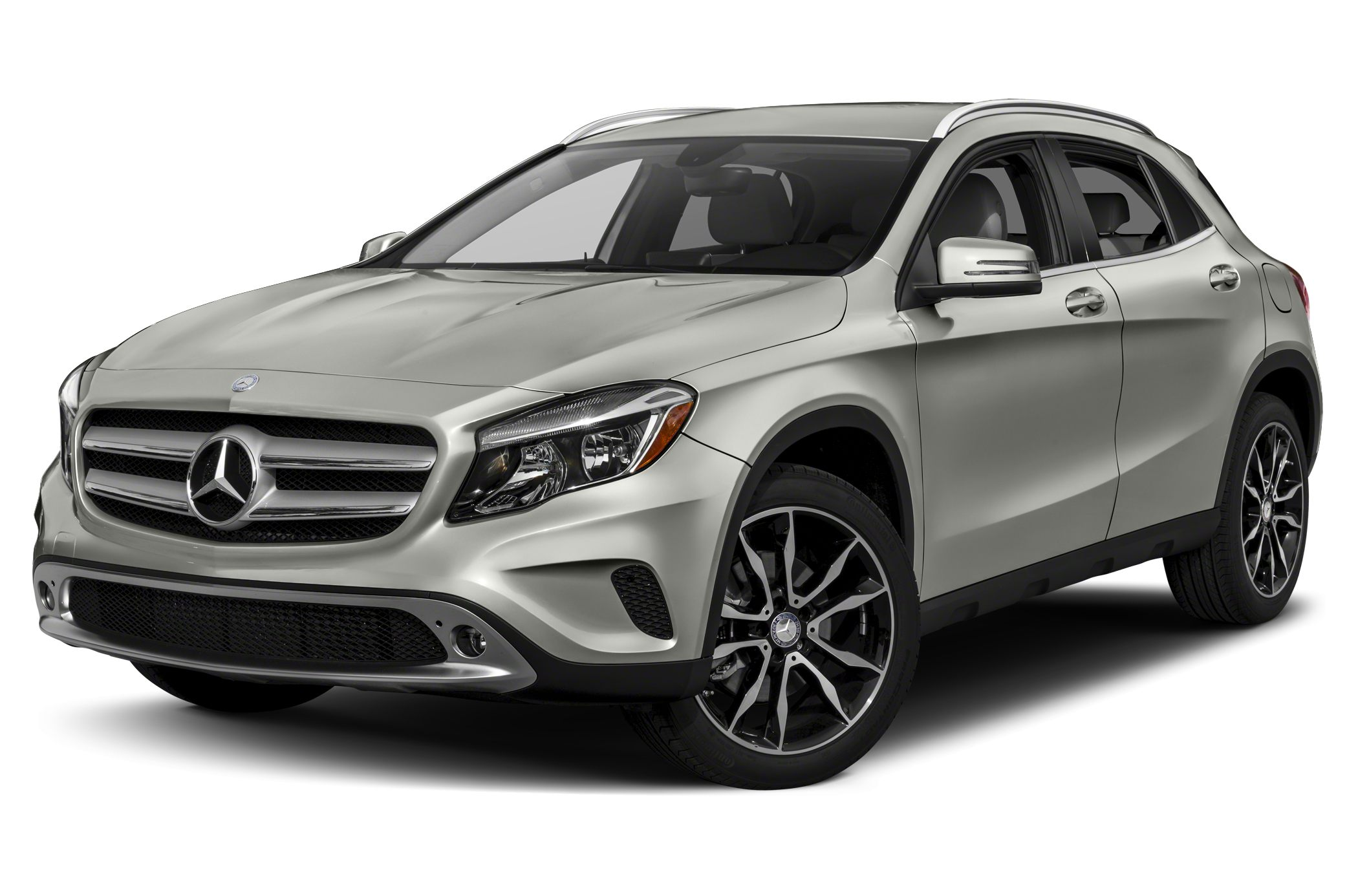 2015 Mercedes-Benz GLA-Class GLA250 4MATIC SUV for sale in Tulsa for $39,155 with 0 miles.