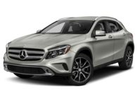 Brief summary of 2017 Mercedes-Benz GLA-Class vehicle information