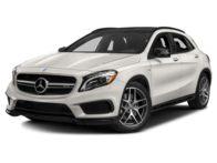 Brief summary of 2016 Mercedes-Benz AMG GLA vehicle information