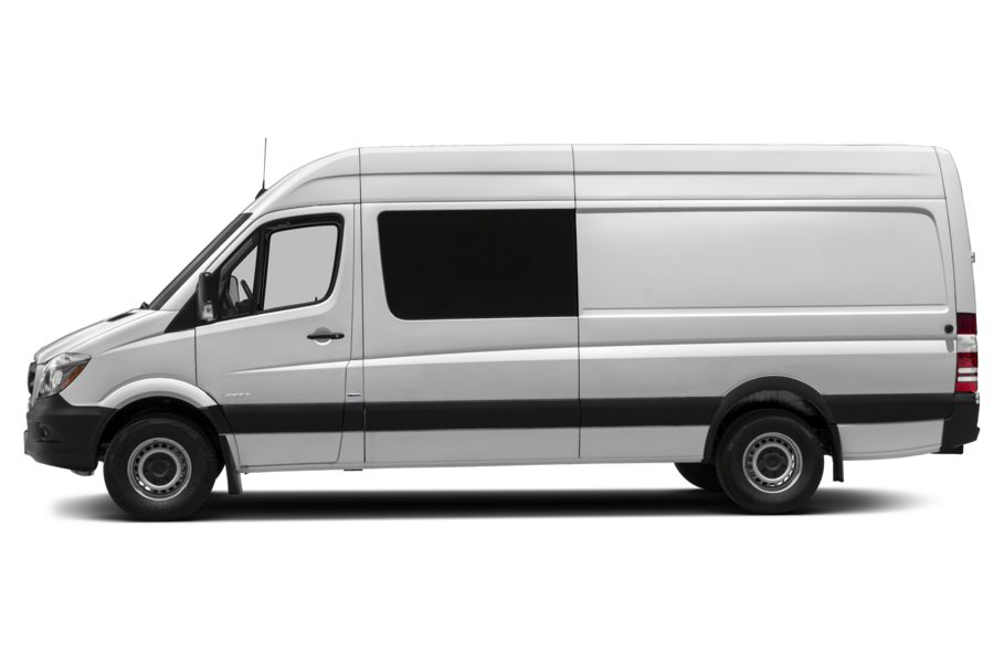 2017 mercedes benz sprinter 2500 reviews specs and prices