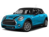 Brief summary of 2016 MINI Hardtop vehicle information