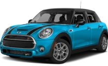 Colors, options and prices for the 2015 MINI Hardtop
