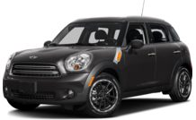 Colors, options and prices for the 2015 MINI Countryman