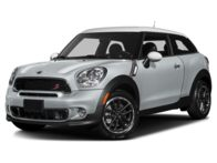 Brief summary of 2016 MINI Paceman vehicle information