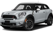 Colors, options and prices for the 2016 MINI Paceman