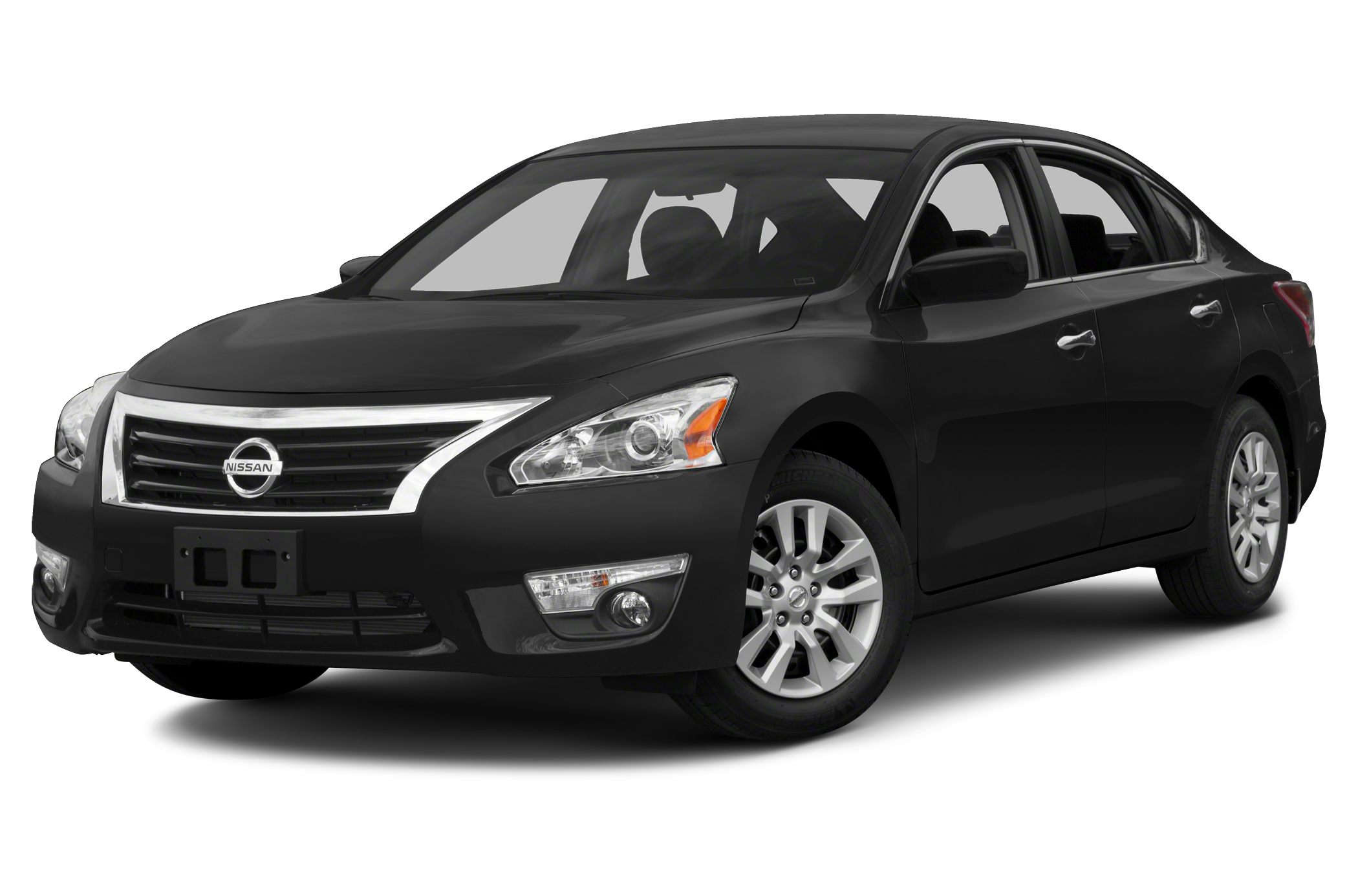 2015 Nissan Altima 2.5 S Sedan for sale in Webster for $19,454 with 2 miles.