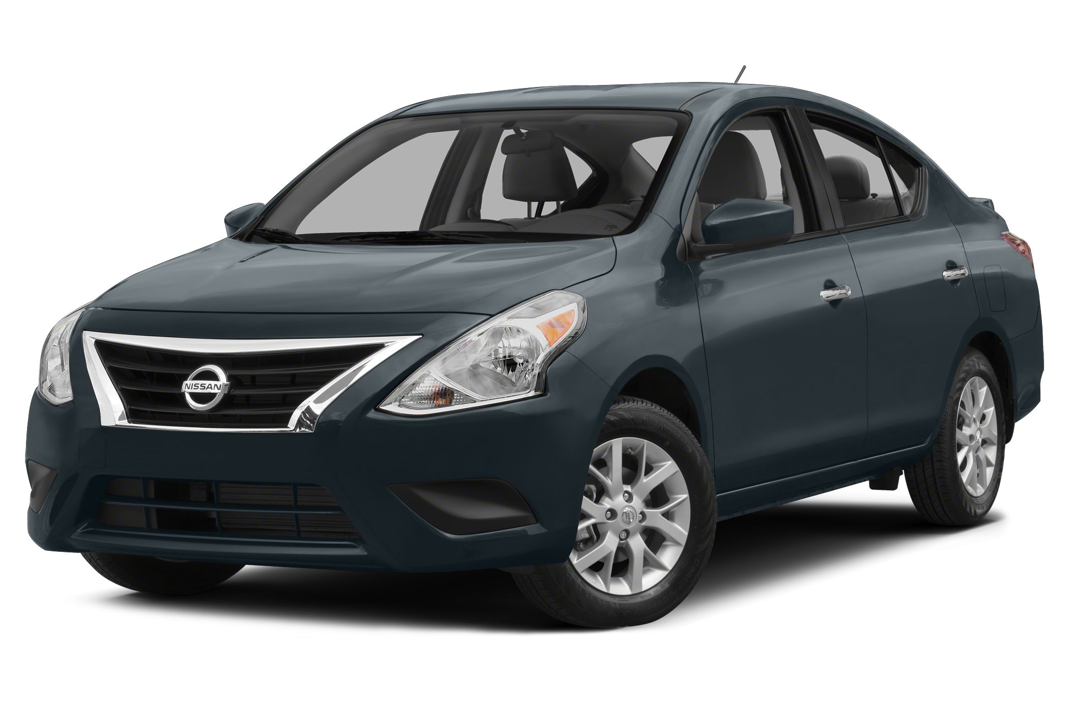 2015 Nissan Versa 1.6 S+ Sedan for sale in Clanton for $15,185 with 5 miles