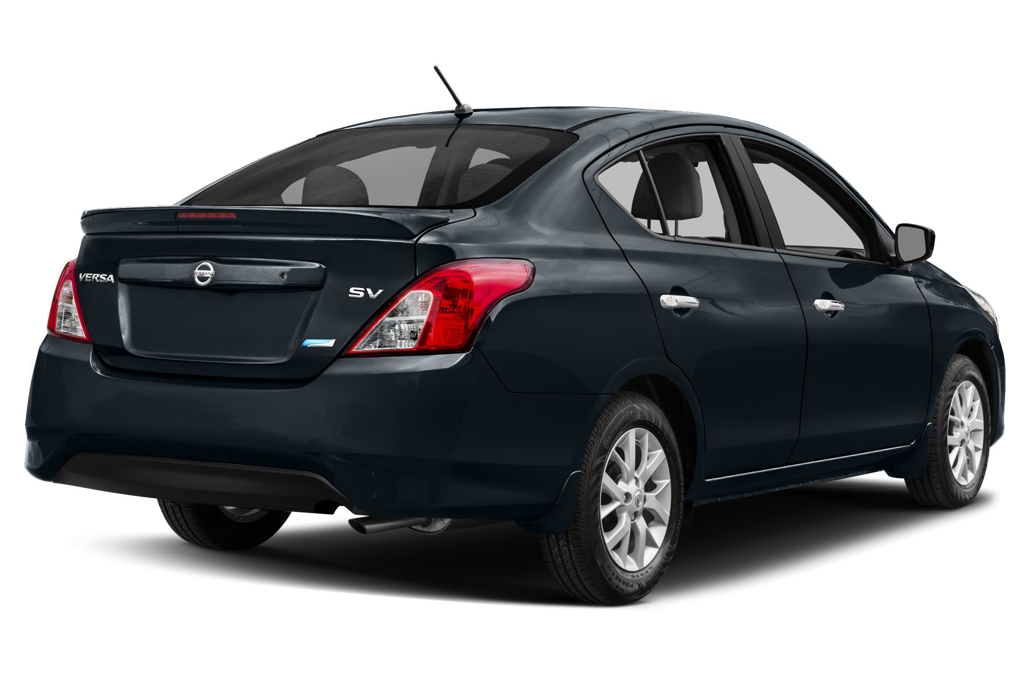 Nissan Versa Mpg >> 2017 Nissan Versa Reviews, Specs and Prices | Cars.com