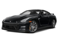 Brief summary of 2015 Nissan GT-R vehicle information