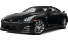 Colors, options and prices for the 2015 Nissan GT-R