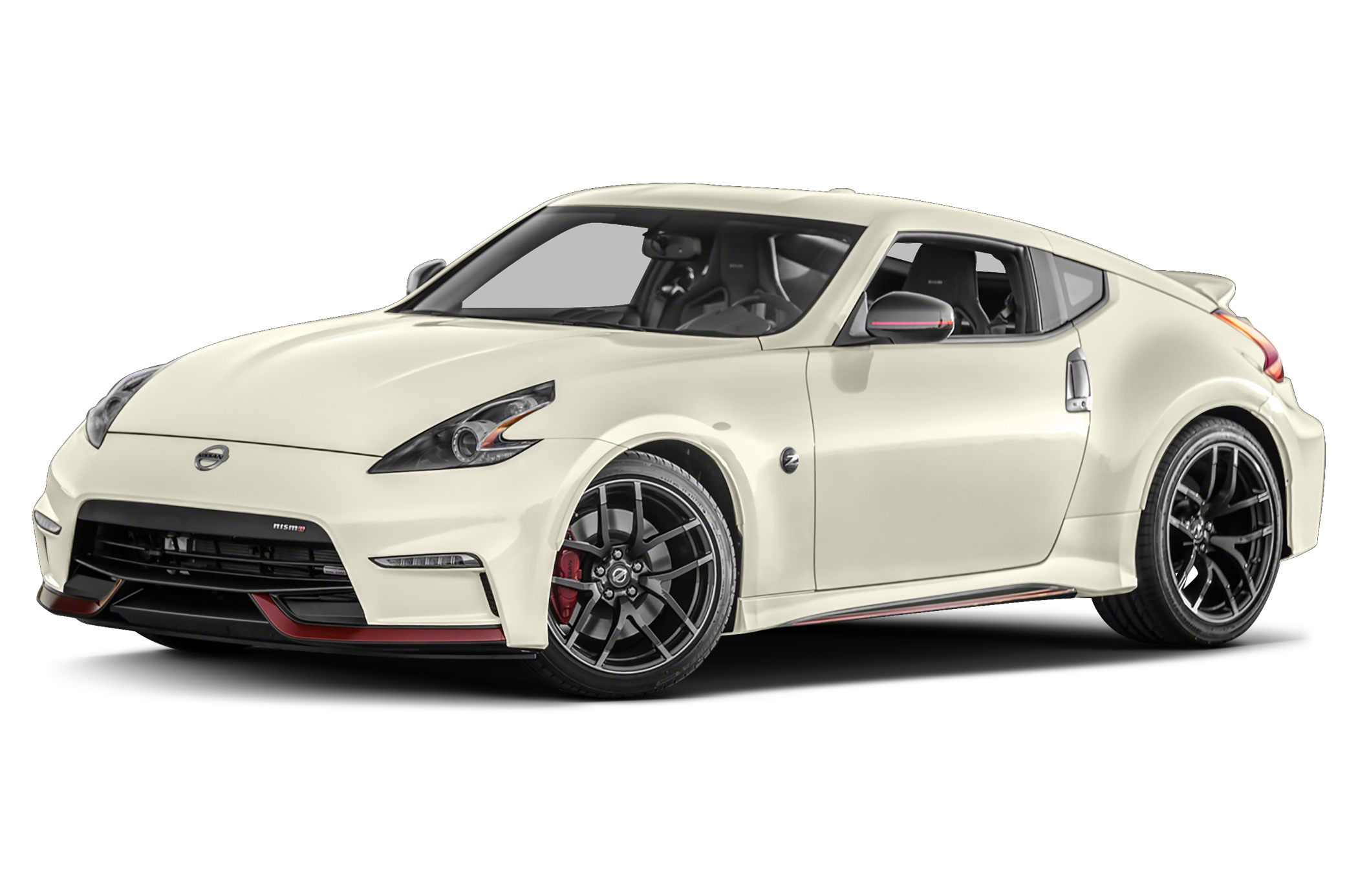 2015 Nissan 370Z NISMO Coupe for sale in Dallas for $43,707 with 6 miles.