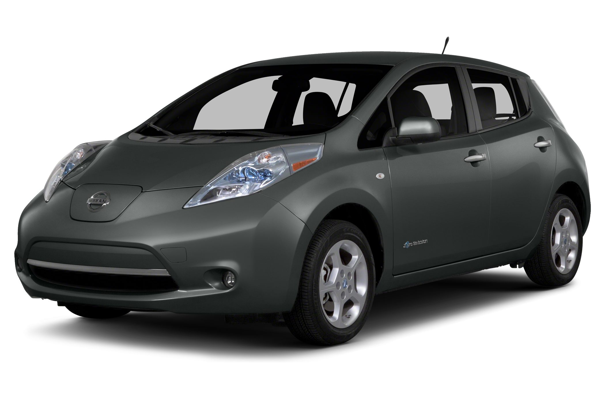2015 Nissan Leaf S Hatchback for sale in San Jose for $32,230 with 8 miles.