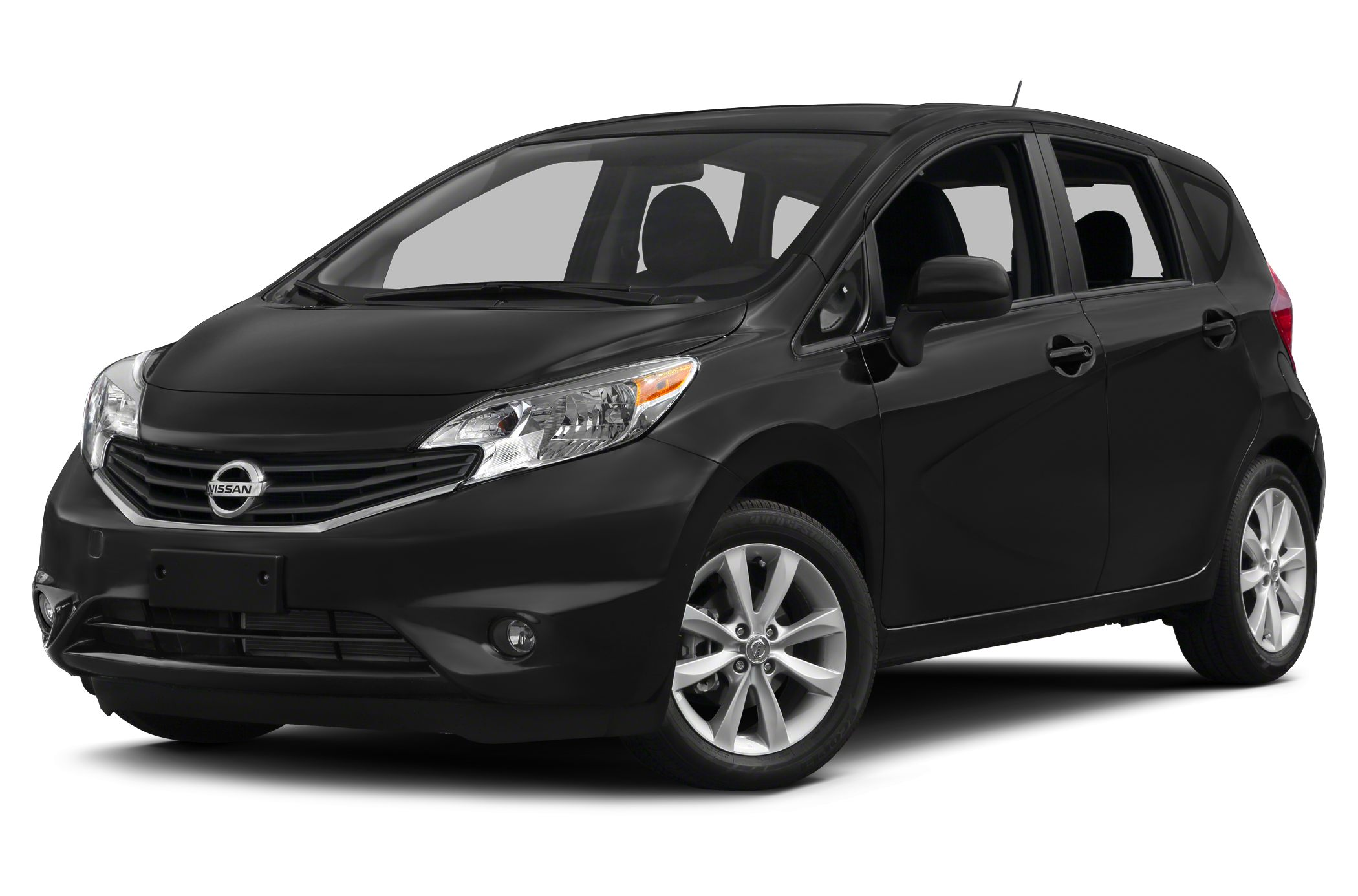 2015 Nissan Versa Note S Hatchback for sale in Cuyahoga Falls for $13,000 with 5 miles.