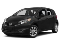 Brief summary of 2015 Nissan Versa Note vehicle information