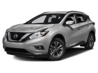 Brief summary of 2015 Nissan Murano vehicle information
