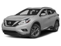 Brief summary of 2018 Nissan Murano vehicle information