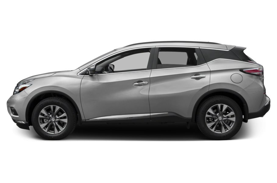 2017 Nissan Murano Reviews Specs And Prices Cars Com