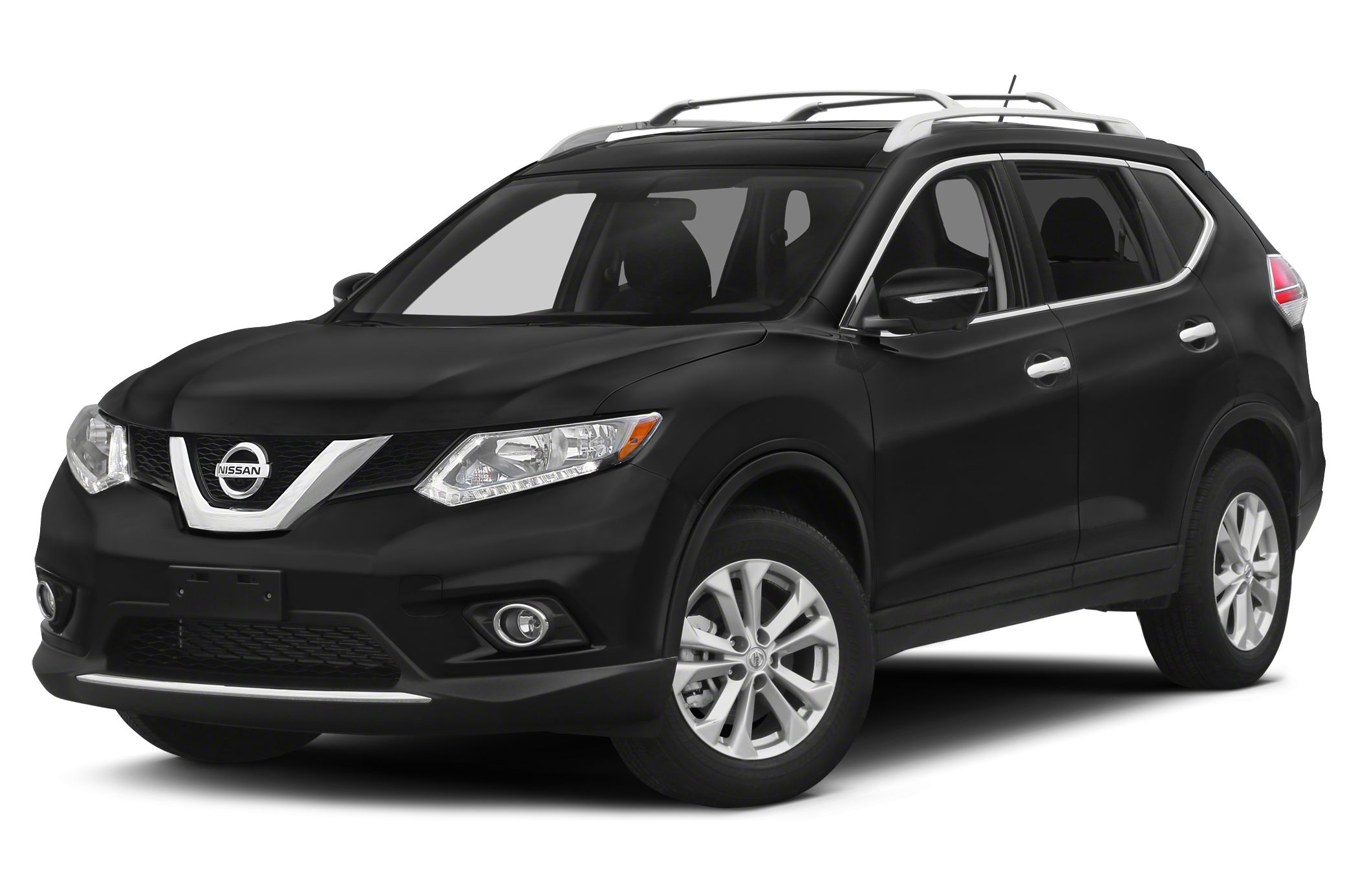 2015 Nissan Rogue SL SUV for sale in Lawrence for $30,805 with 3 miles
