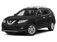 Brief summary of 2015 Nissan Rogue vehicle information