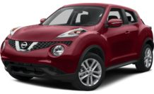 Colors, options and prices for the 2015 Nissan Juke