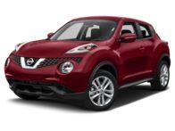 Brief summary of 2017 Nissan Juke vehicle information