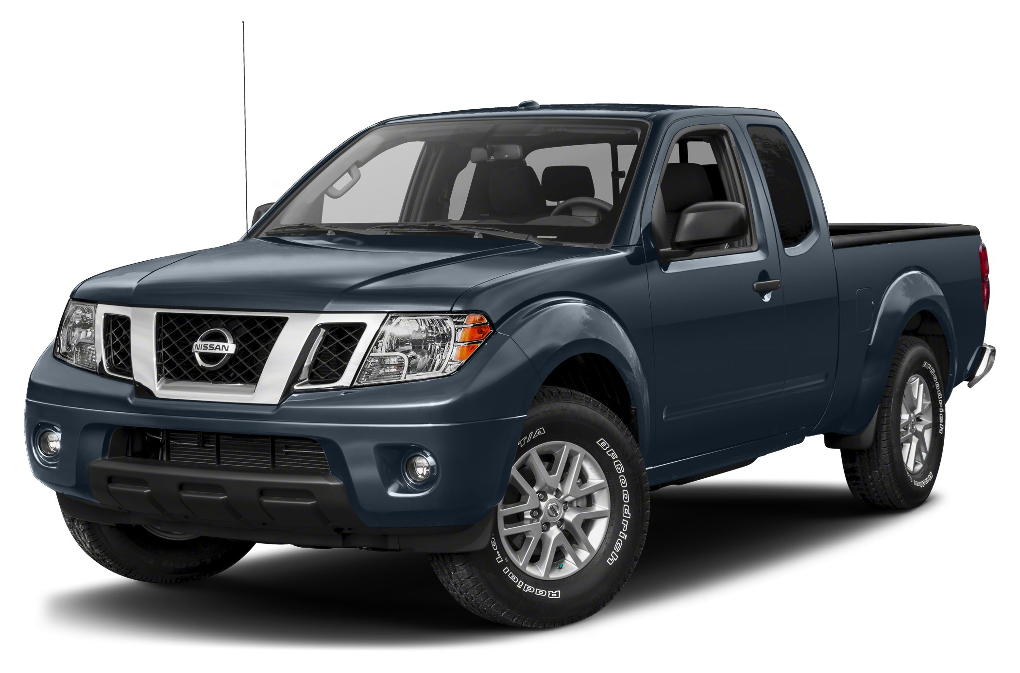 2015 Nissan Frontier SV-I4 Extended Cab Pickup for sale in Houston for $23,301 with 42 miles