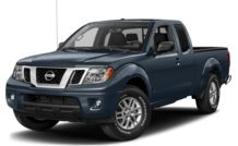 Colors, options and prices for the 2016 Nissan Frontier
