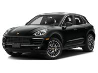 Brief summary of 2015 Porsche Macan vehicle information