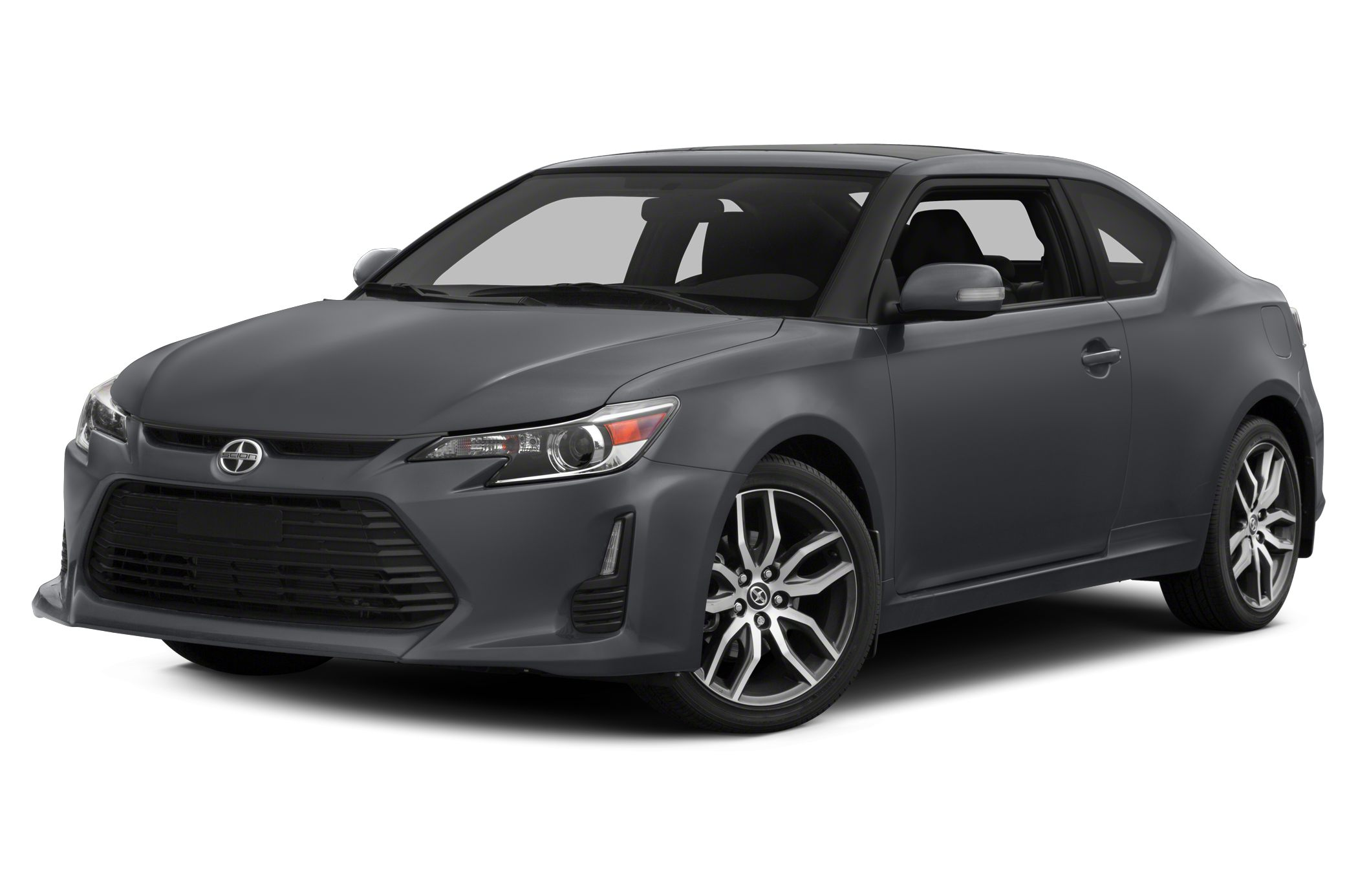 2015 Scion TC Base Coupe for sale in Iowa City for $21,130 with 0 miles