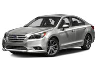 Brief summary of 2015 Subaru Legacy vehicle information