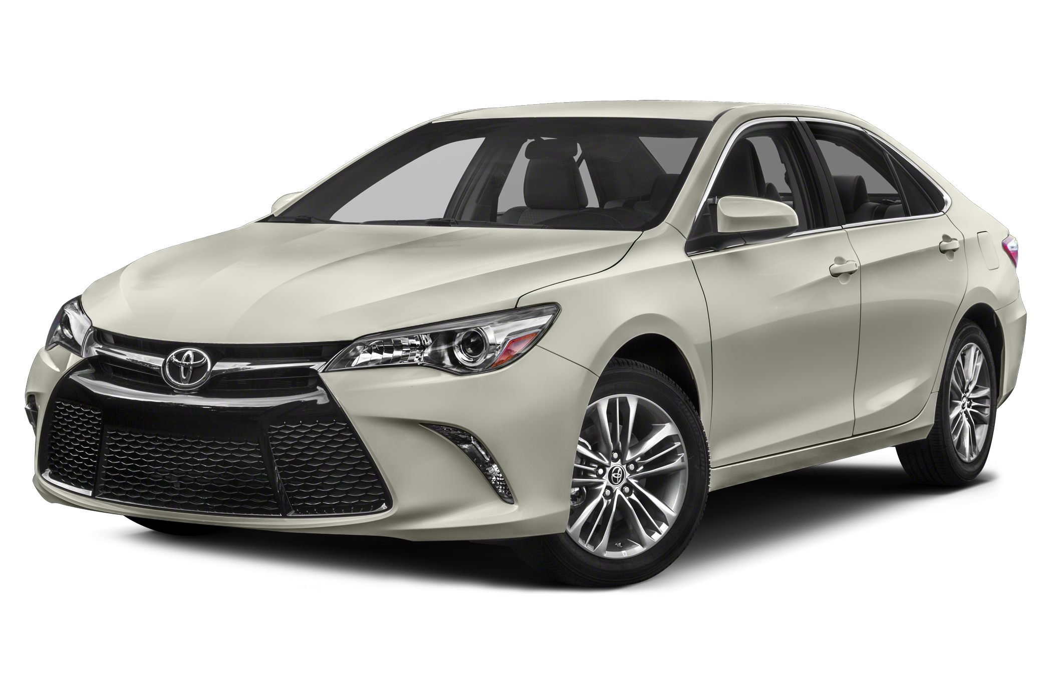 2015 Toyota Camry SE Sedan for sale in Greer for $25,110 with 12 miles.