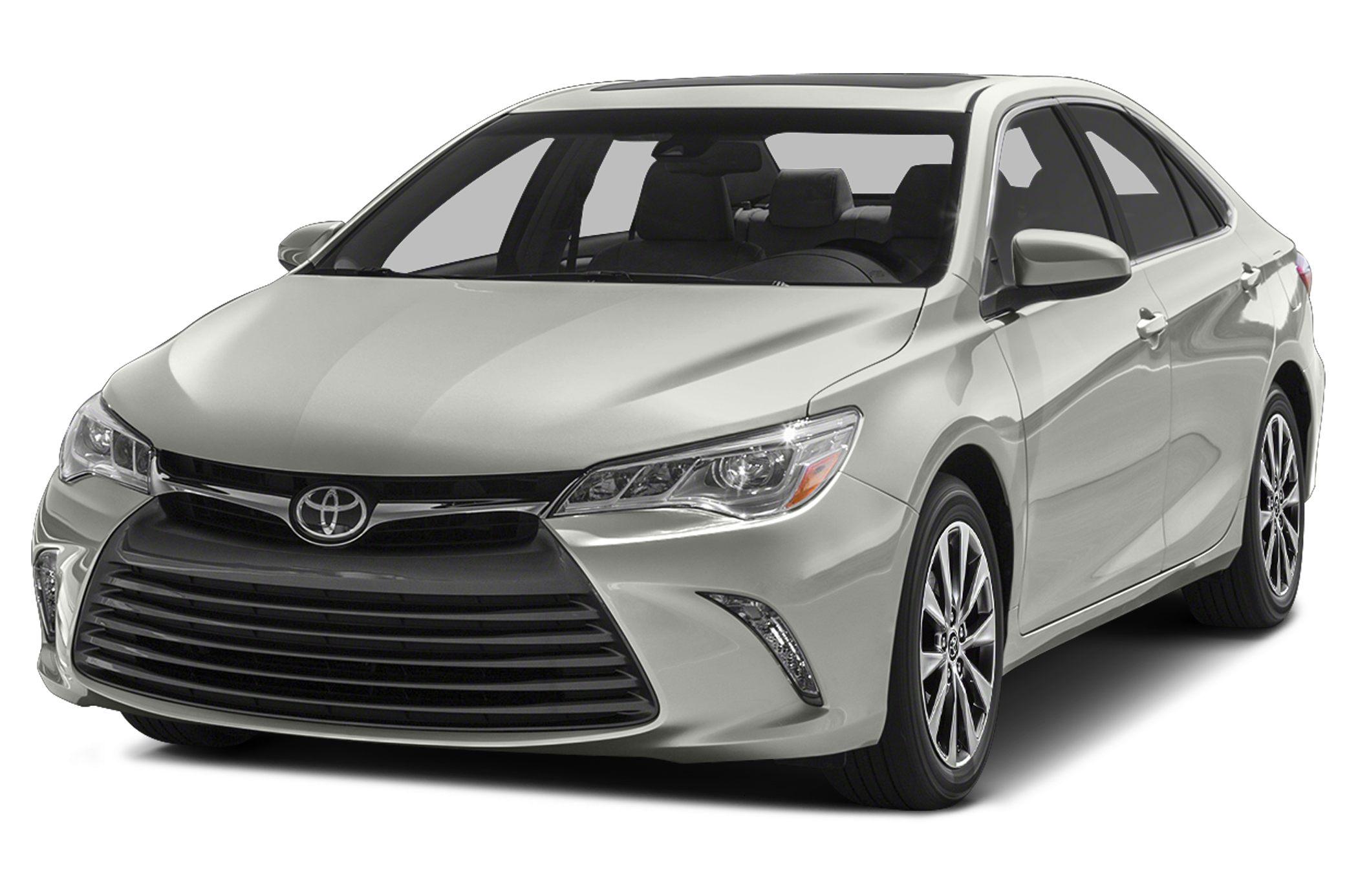 2015 Toyota Camry XLE Sedan for sale in Chicago for $30,195 with 2 miles