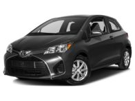 Brief summary of 2016 Toyota Yaris vehicle information