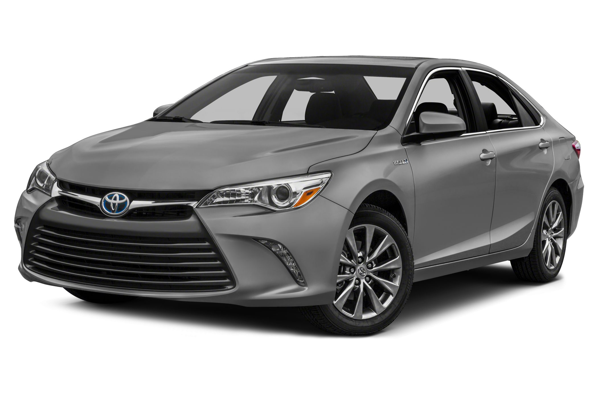 2015 Toyota Camry Hybrid LE Sedan for sale in Bronx for $27,615 with 2 miles.