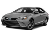 Brief summary of 2018 Toyota Camry Hybrid vehicle information