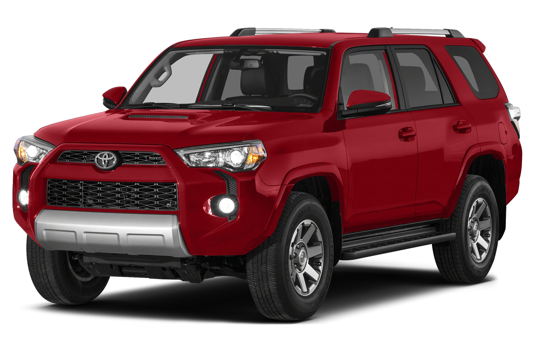 2015 Toyota 4Runner Trail Premium SUV for sale in Kingston for $37,467 with 3 miles.